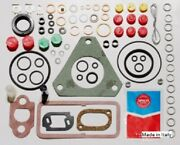 Injection Pump Repair Seal Kit For Ford Tractor 3400 3500 3550 4400 4500 Backhoe