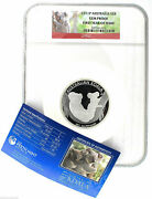 2011p Perth Australia Koala S8 Eight Dollar Ngc Gem Proof First Year Issue Coin