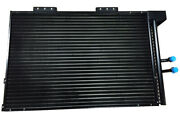 20740 Transmission Oil Cooler For Caterpillar / Agco For Challenger Tractor 22
