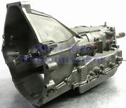 4r70w 1996-1997 2wd Remanufactured Transmission Ford 4.6l Mustang Warranty