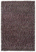 8x11' Chandra Rug Astrid Hand-woven Contemporary Polyester Ast14302-79106