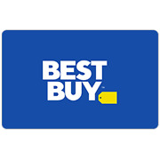 Best Buy Gift Card 25 50 100 Or 150 - Email Delivery