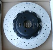 Mercedes-benz Cl S 65 Amg Class Genuine Front Brake Disc Rotor New