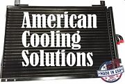 20619 Oil Cooler For 2388 Case Ih Combine Replaces 444921a2 Made In Usa