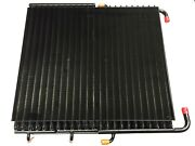 19614 Oil Cooler Hydraulic And Transmission At149850 For John Deere 410d 510d M
