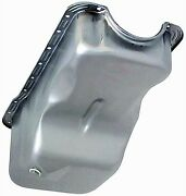 Bandit Engine Oil Pan 9078r Oe-style Stock Raw For Ford Passenger Cars 289/302