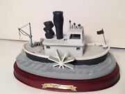Enchanted Places Wdcc Steam Boat Willie Steamboat Walt Disney