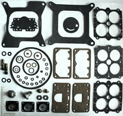 10 [ten] Holley 4776 4777 4778 4779 4780 4781 Double Pumper Carb Kits-ships Free