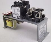 Brand New Hubbell Type 5330 Frequency Sensor W/power Supply Master Hc48746103 Fk