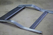 Model A To A '32 Frame, Chassis, Subrail Kit, 1928 1929 1930 1931 1932 Sub Rail