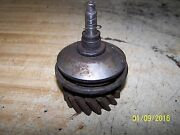 8n 9n 2n Ford Tractor Governor