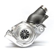 Atp Turbo Stock Location Gtx3076r Gen2 For 13-18 Ford Focus St/fusion Ecoboost