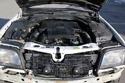 92-98 Mercedes Benz Mb S500 V8 5.0 Engine Only Low Mileage Imported From Japan