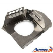 Bmw E46 323 325 328 330 And Z4 2.5 3.0 Oil Pan Baffle - M54 And M52tu Engines