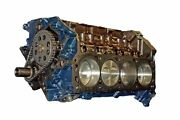 Ford 5.0 302 Short Block 1982-1995 - No Core Required