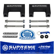 Fits Gmc Jimmy Sonoma And Chevy S-10 Tahoe Delrin Shock Extenders For 2 Lift