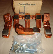 Cutler Hammer 6-28-2 Contact Kit Size 6 6282 Genuine Eaton New