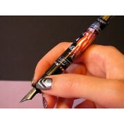 Exclusive Harley Davidson Flags-pen By Waterman