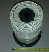 Spool Of 500 Ft Gc875ul1 Radio Frequency Cable 28awg 1/c 95 0hms