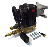 3700 Psi Rkv Power Pressure Washer Pump And Vrt3 For Karcher Hd3500 G, Hd3600 Dh
