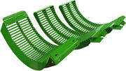 Bh84226 Concave Set Round Bar For John Deere 9650sts 9660sts 9670sts ++ Combines