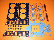 1997-2005 Fits Chevy Pontiac Buick Supercharged 3.8 3800 Head Gasket Set