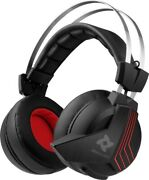 Wireless Gaming Headset Universal - Ps4, Xbox One - Headphones And Mic New