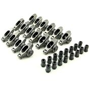Sbc Stainless Roller Rockers 1.50 Ratio 7/16 Stud Ssr550