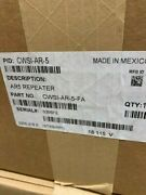 New Cwsi Ar-5 Wireless Commercial Fire Alarm Repeater 14 Available
