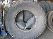 Pair 18.4x26 Firestone Tractor Tires R3 New 10