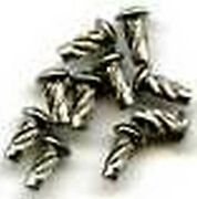 S253 Drive Screws For American Flyer 10 Brake Wheel S Gauge Scale Trains Parts