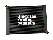 23913 84210954 Oil Cooler For Cnh Stx Tier 4a And Stx Tier 4b