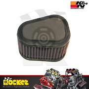 Kandn Motorcycle Air Filter 1996-2002 Fits Buell M2/s1/s2/s3/x1 - Knbu-1297