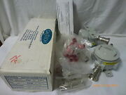 Gastech 65-5001a Methane Lel Diffusion Catalytic Transmitter 0-100 New