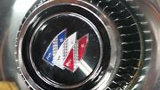 Buick 16-16.5 Hubcaps/wheel Covers 1997-1968