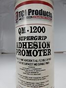 Tci Qm 1200 Qt Supergrip Adhesion Promoter And Flex Additive When Added To Paint