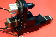 Linear Stage Position X-table Rotary, Suruga Seiki Ks-102-70-5laser Welding