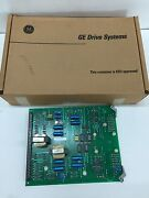 New In Box General Electric Current Isolator Card Ds3800ncia Revision 1b1c