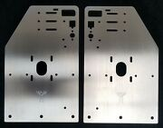 2 Taller Ox Cnc Y Gantry Plates Seen At Openbuilds
