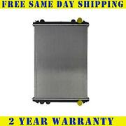 Radiator For Freightliner Columbia Sterling Truck A9500 Fre22pa