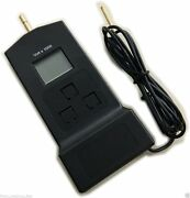 Digital Electric Fence Voltage Tester 10000v Free Leather Case And Shipping