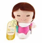 Maryand039s Angel Keepsake Itty Bittys Bitty Limited Edition Sold Out Online Hallmark