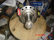 Nos Ford Big Truck Fl And C Series Driverand039s Side Wheel Spindle-d5hz-3106-a