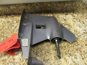 Johnson Evinrude Outboard 25 35 Hp Gearcase Complete 0437934
