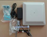 Uhf Rfid Active Non-directional 5 Meters Middle Range Integrated Reader And Writer