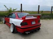 Bmw E36 Fenomy Style Over Fenders Wings Body Kit