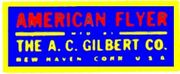 Accessory Adhesive Sticker For American Flyer O Gauge Scale Accessories Trains