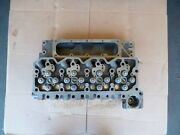 4.5l Cylinder Head - Fully Loaded With Valves And Springs - Brand New