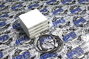 86mm Cp Piston Rings For 4 Cylinder Engines Also Fits Je - Wiseco - Supertech