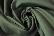 15 Yard Od Green Military Double Cloth Ripstop Apparel Durable Coated Fabric 60